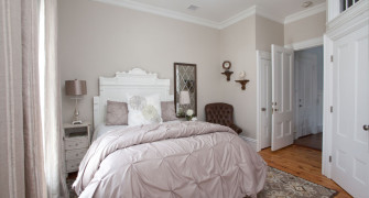 The Edgartown Bedroom