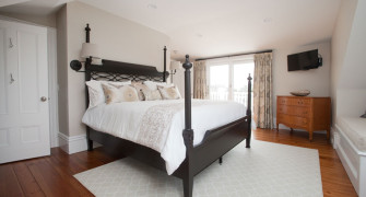 The Nantucket Bedroom